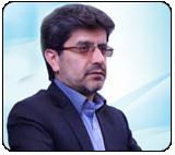 دکتر محمد حسین اعرابی ریاست دانشگاه