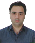 Dean of the Hospital - Mehran Sharifi
