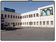 Naghavi Hospital